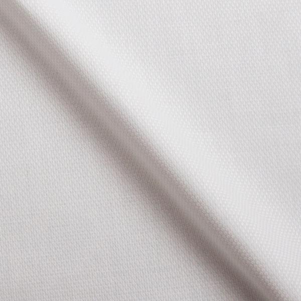 ホワイト特殊柄の生地を各15cm