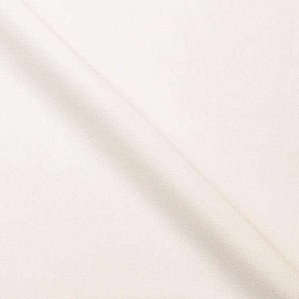 ホワイト無地柄の生地を各15cm